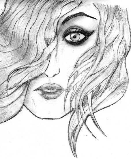 Madonna by elysabeth-x